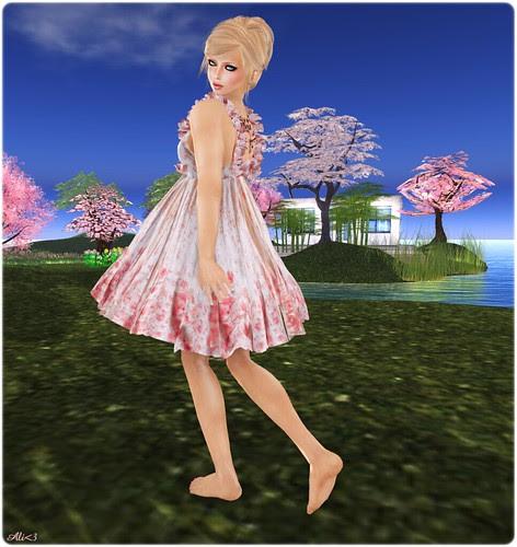 Style - In The Garden