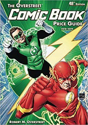 Comic Book Price Guide Free Download