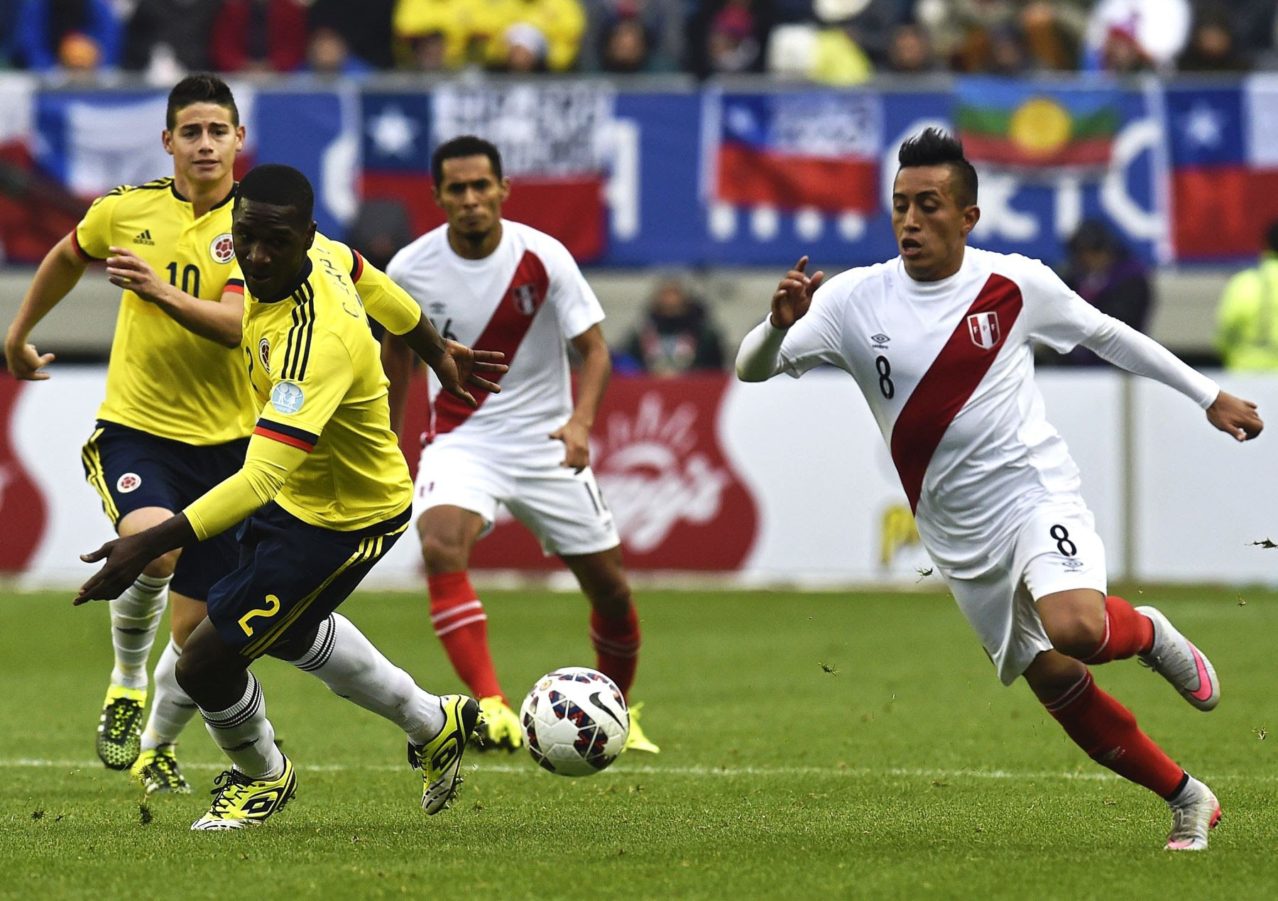 Peru vs Colombia Preview, Tips and Odds - Sportingpedia ...