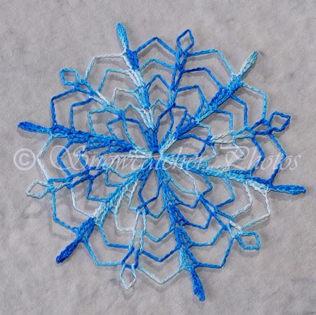 Castaway Snowflake