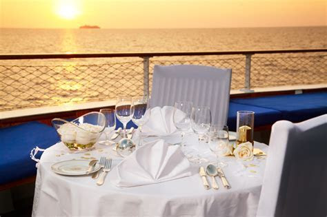 Weddings at sea   SEA CLOUD CRUISES