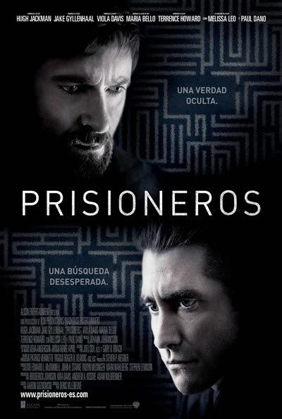 Cartel de Prisioneros (Prisoners)