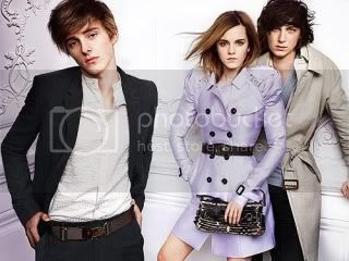 fashion ads,fashion news,burberry