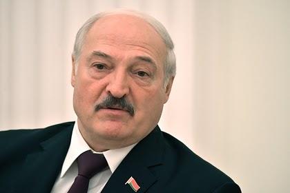 Лукашенко при Путине заговорил о «рассуждениях, что тут кто-то кого-то поглотит»