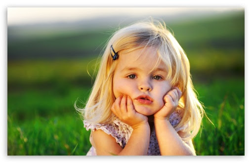 Cute Baby Girl Hd Wallpapers For Mobile