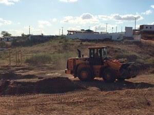 Vereador que é proprietário do terreno não vê irregularidade (Foto: Divulgação/MP do RN)
