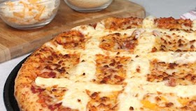 Domino S Pizza Menu Y Precios