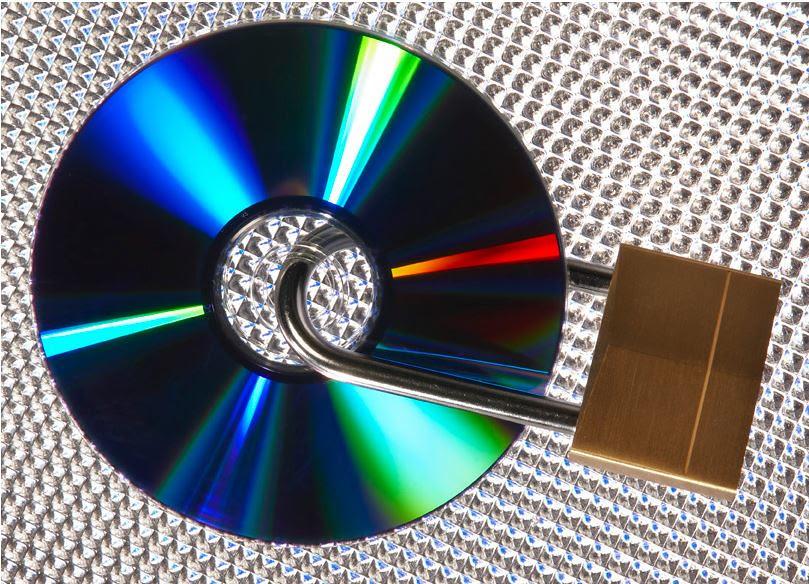 Phần bảo vệ kho dữ liệu HD