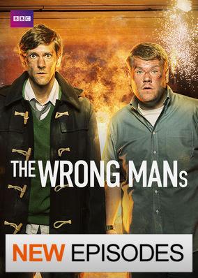 Wrong Mans, The - Season 2