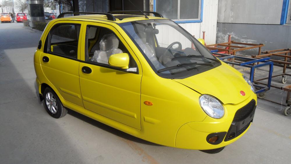 Dezhou Fulu 250cc 3 Wheel Passenger Use Car/250cc Tricycle ...