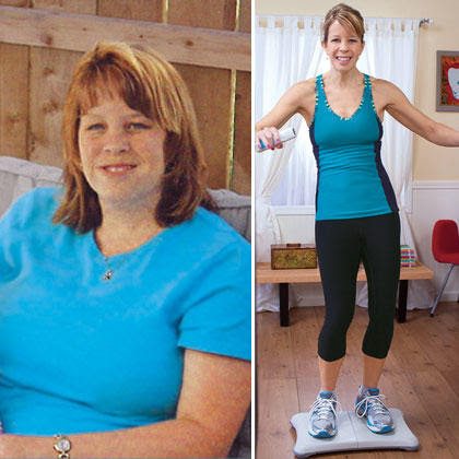 Dramatic Before and After Weight Loss Success Stories and ...