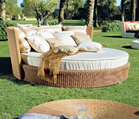 Muebles Jardin Tumbonas Sofas Para Terrazas Baratos