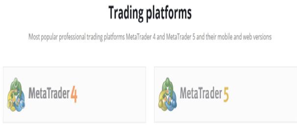 Open a Demo MetaTrader 4 Account | MT4 Demo Account | blogger.com