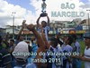 São Marcelo, nos pênaltis, conquista título do Varzeano de Itatiba com campanha invicta