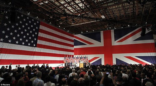 We salute you William and Kate wrap up their U.S. tour by paying  tribute to brave Americans who serve in the military  7