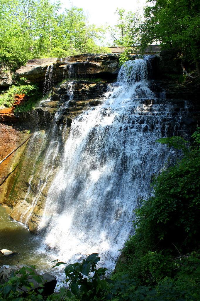 Brandywine falls revisited