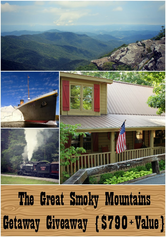 smokymountainsgiveawayxl