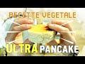 Recette Pancake Epais