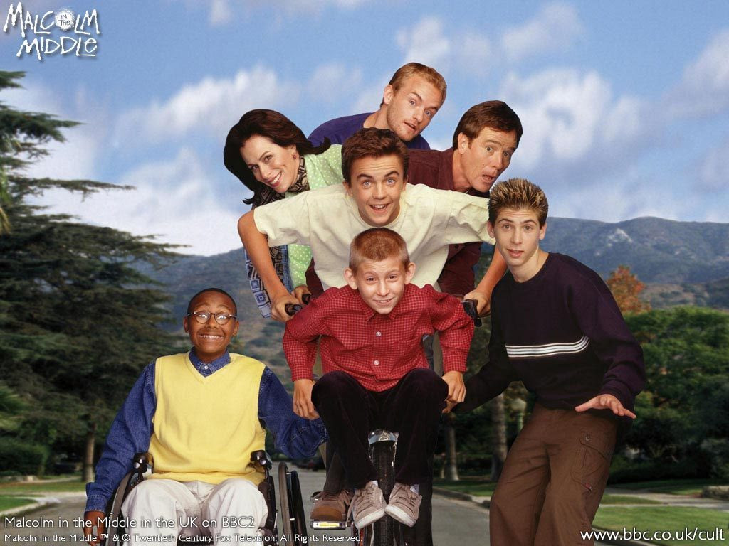 Malcolm Wallpapers Malcolm In The Middle Wallpaper 14592898