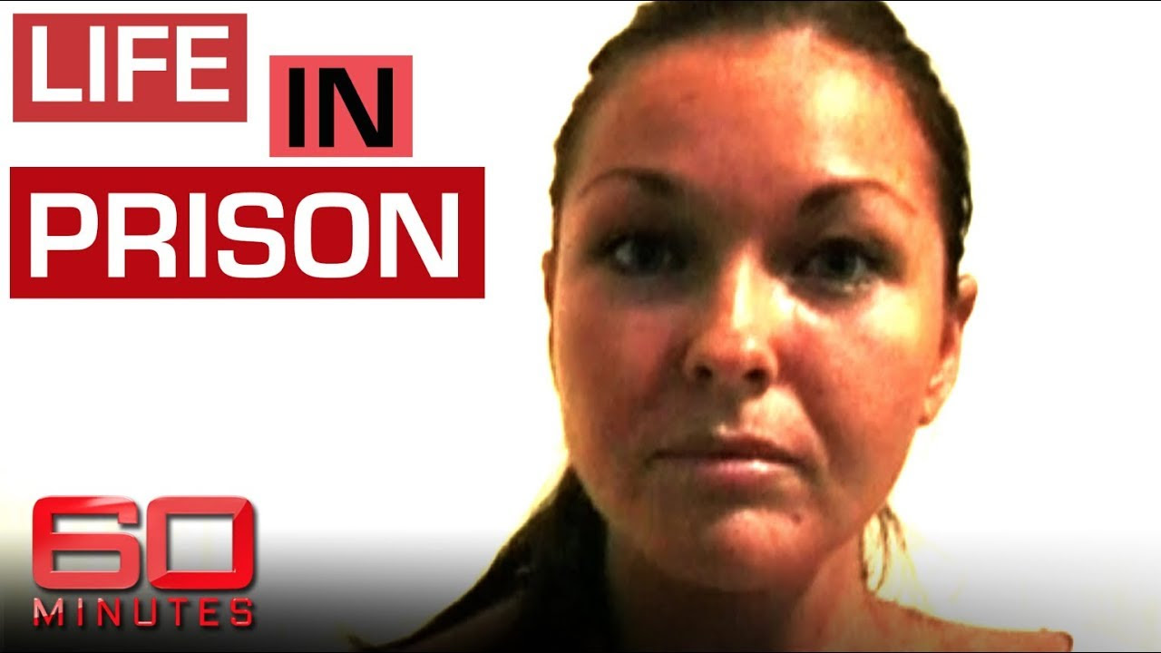 Dramatic scenes as Schapelle Corby learns of fate (2005) | ABC News - Schapelle Corby