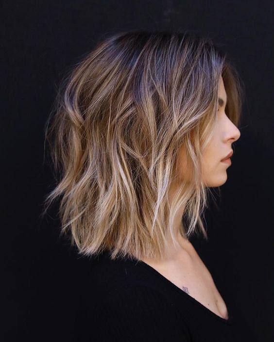 10 Casual Medium Bob Hair Cuts  Female Bob Hairstyles 2020