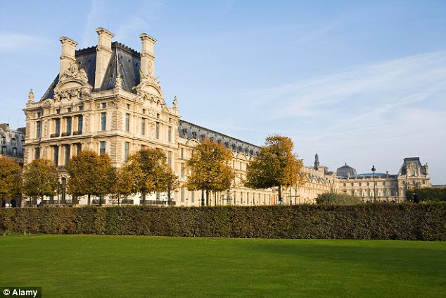 So far there had been no impact from the terror attacks, with no cancellations expected; so people will be able to enjoy the likes of The Louvre