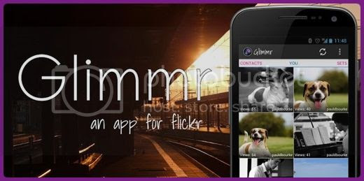 glimmr-android-app