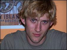Corey Glass