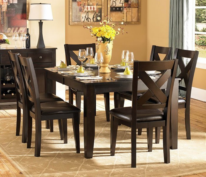 Cheap 7 Piece Dining Room Sets  Home Furniture Design