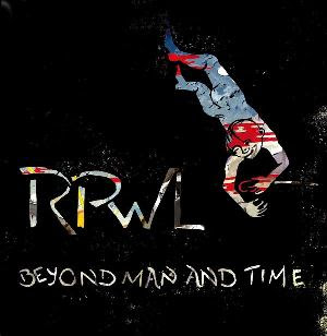 RPWL Beyond Man And Time album cover