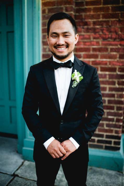 Rustic Elegant Wedding in Seattle