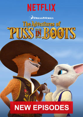 Adventures of Puss in Boots, The - Season 6