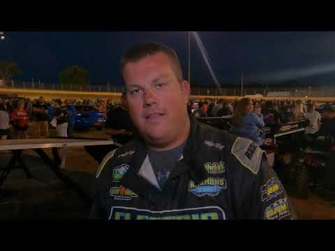 Florence Speedway | 7/31/21 | Brandon Ramsey