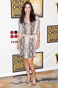Courtney Cox/ WireImage