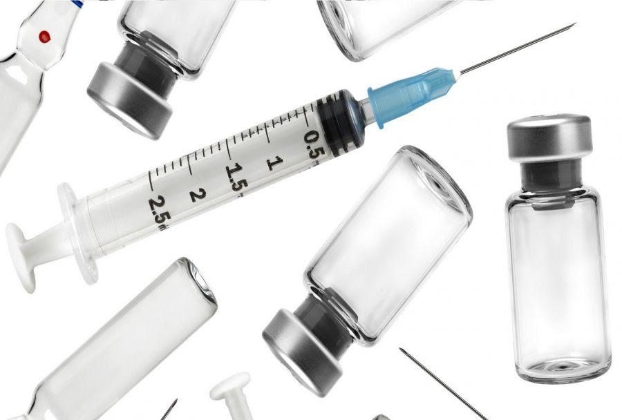 Nieszczepione dzieci będą najzdrowsze wśród przyszłych pokoleń
