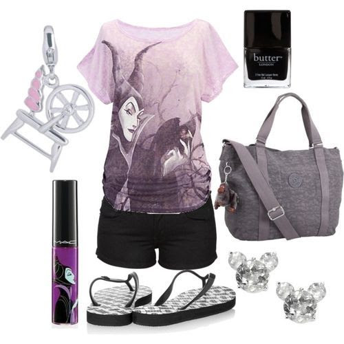 Maleficent (girls,dress,girl,fashion,style,clothes,polyvore,our picks)