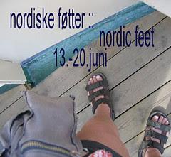 nordic feet :: nordiske føtter