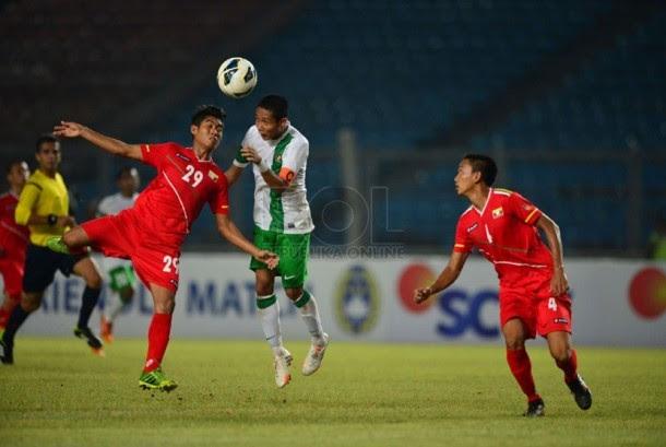 Tokoh Sepak Bola Ini Malah Bersyukur Timnas U19 Kalah  Republika Online