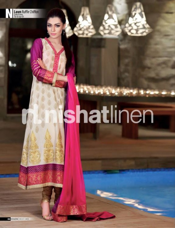 Nisha-New-Eid-Lawn-Summer-Lawn-Prints-Suits-Latest-Collection-2013-by-Nishat-Linen-6