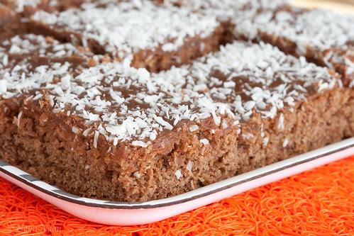 Kärleksmums / Love yummies / Swedish coffee cake / Rootsi kohvikook