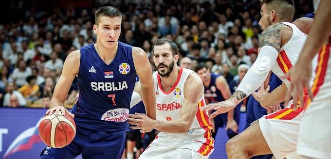 FIBA CONFÍA EN QUE LOS MEJORES JUGADORES DE LA NBA COMPETIRÁN EN TOKIO 2020