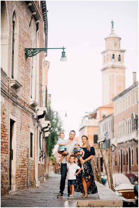Family photography in Venice // Italy   Serena Genovese