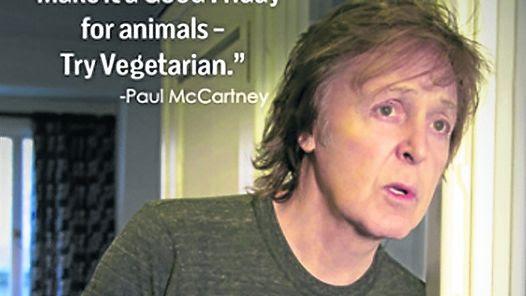 Imagen para PETASociedad que protege el tratamiento de animales.