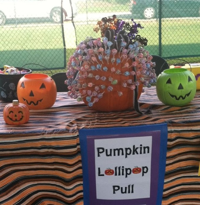 17 Best images about Fall Fest Ideas on Pinterest Carnival games, Halloween games for kids and