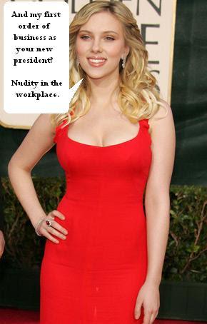Scarlett Johansson Quotes 6