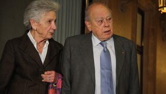 Jordi Pujol i Marta Ferrusola declararan demà davant l'Audiència Nacional (ACN)