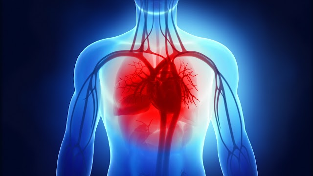 Yale university: Stress and anger associate with heart failure
