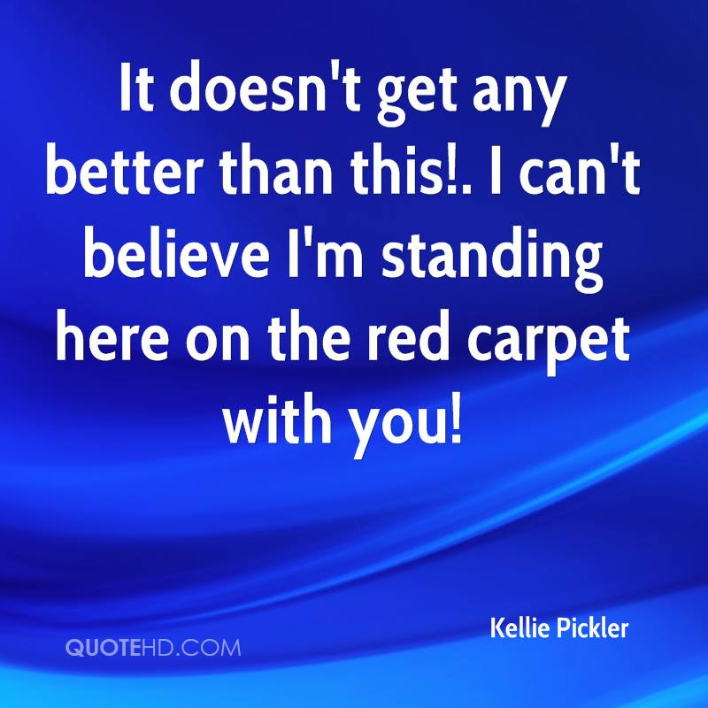 Kellie Pickler Quotes Quotehd