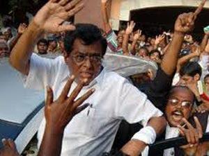 Veerapandi Arumugam Released From Prison