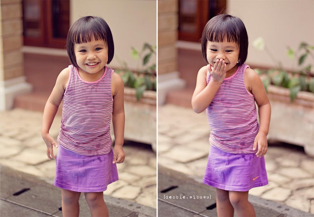 Violet Diptych 1